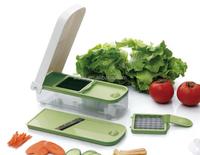 FreshCut Onion Chopper Pro Dicer Manual Food Chopper