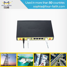 F3434 openvpn 3g industrial din rail mounted wifi wireless router for car