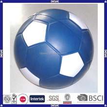 manufacture blue basket ball pu stress ball