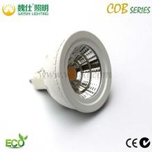 3w led spotlight MR16 GU10 Type