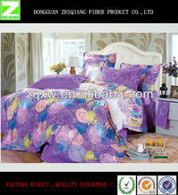 China the Best Romantic Family Bedding Set / Customized