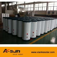 low pressure 150L Inox solar hot water boiler