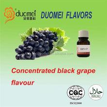 Shisha/hookah essence, black grape flavour for hookah