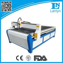 Low Noise Top Quality Wood Carving Excitech CNC Router