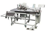 Supreme CSM-3020TD-MSN/MDN Semi-automatic machine for pin patch pocket in sewing machine