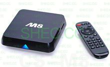 Tv Box brand new smart android 4.2 amlogic mx tv box with 3d ui