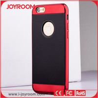 JOYROOM Factory Cheap Price Phone Cases Supplier Mobile Phone Cover Protective Mobile Cases for iphone6