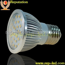 GU10 MR16 LED spot light 3w 4w 5w 7w 9w smd led spot lighting FACTORY