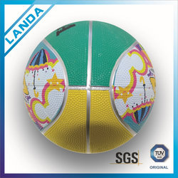 giveaways miniature basketball made in china