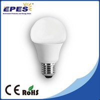 IP65 6W LED bulbs for Chicken growing sheds