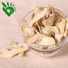 Professional Supplier Dried Ginger Flakes