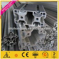 WOW!!!jindal aluminium,industrial profiles aluminium for China factory