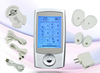 mini personal electric massager / Electronic Acupuncture Massager / Electronic muscle stimulator massager