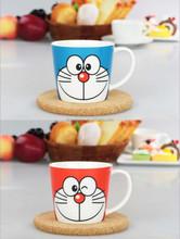 Factory Prices Logo printing Starbucks usb coffee mug warmer Ceramic ceramic coffee mug without handle