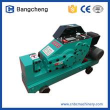 China competitive price steel cutting machine/building material machinery