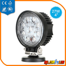 high quality new 27w car led tuning light led work light