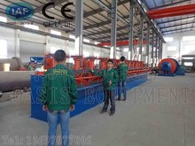 Best performance ore flotation separator/gold mining equipment for gold separation/ Agitation Flotation Cell/