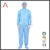 Unisex OEM service cheap Safety anti-static Work Overall