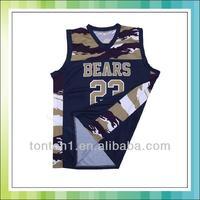 cool jersey design basketball
