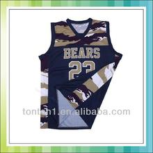cool jersey design basketball