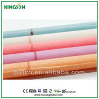 2014 new product popular Eight colors beeswax ear candles