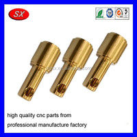 custom cnc precision turned parts for auto motorcycle ,electronic senor copper bronze brass cnc machining