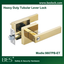 2015 hot home locks/internal door locks/door security 9807PB-ET