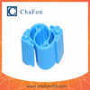 pigeon chip rings hitag s can put TK4100/EM4200 chip inside made by ABS material