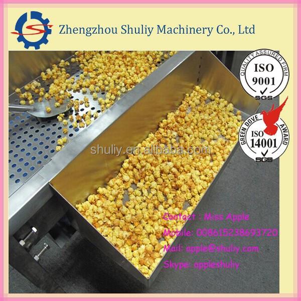 costco popcorn machine