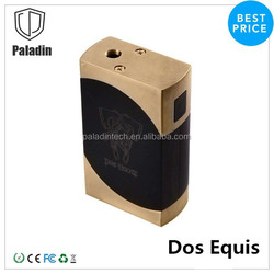 Dos equis box mod for sale with best price