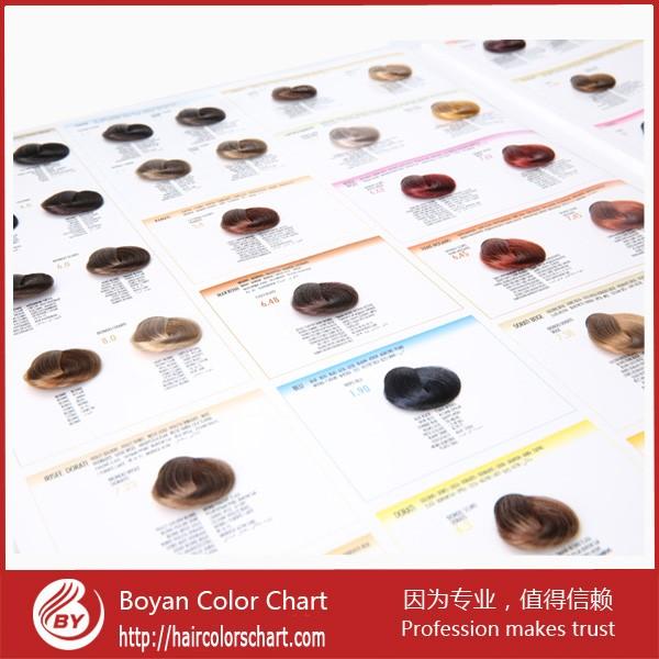 professionnel cheveux couleur swatch redken nuancier crme de couleur de cheveux pour salon - Coloration Redken Nuancier