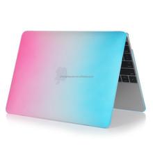 for apple macbook pro plastic matte pattern pc hard cover case for macbook pro 13.3