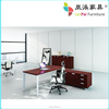 wooden modern executive office desk/office table LB-04