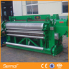 High Quality Best Price Automatic Electric Welded Wire Mesh Machine Factory