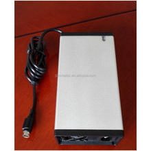 Power Adapter for Notebook or HTPC Output 12V to 56V 160W Desktop DC Power Supply with AC100V to 240VV AC Input