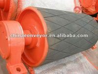 Belt conveyor power pulley/drum for screening industry by ISO/CE Chinese largest manufacturer near beijing