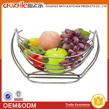 Best Competitive Price Hanging Fruit Basket Ikea, Custom Personalized Metal Wire Fruit Basket