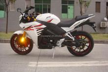250cc gasoline racing motorcycle