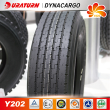 For bus and truck tires Dynacargo brand Y202 All position