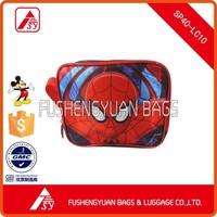 boys' shoulder bag with spider-man