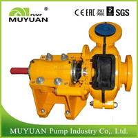 Centrifugal Mining Sand Suction Dredging Gravel Slurry Pump