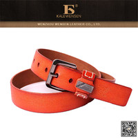 Wholesale fashion mexican genuine leather belts