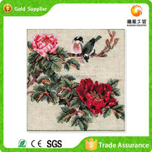 Wholesale Price Chinese Summer Wall Art 5D Crystal Diy Diamond Painting