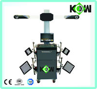 2015 Newest style wheel alignment turntable plate