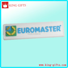 PVC fridge magnet with euromaster
