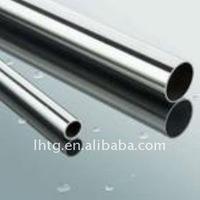 HASTELLOY X Nickel Base Alloy Steel Pipe/Tube