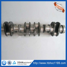 Top Quality Dongfeng Auto Parts 6CT Engine Crankshaft For Tractors 3917320