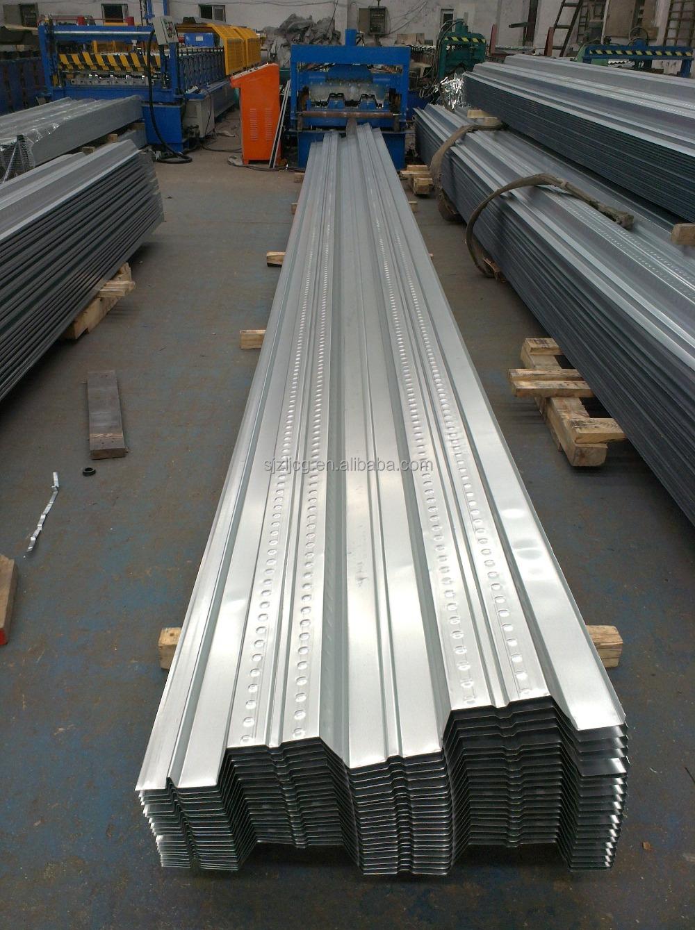 Steel Decking Slab : Steel decking design buy metal deck construction