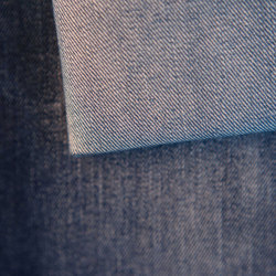 polyester jeans fabric for short-sleeved sweater