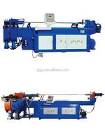 Pipe bending machine, tube bender , hydraulic type,single head,DW-168NC